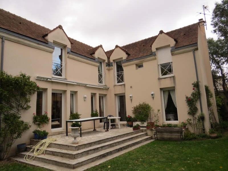 Deluxe sale house / villa Maisons-laffitte 1050000€ - Picture 4