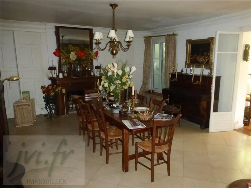 Vente maison / villa Montmorency 770000€ - Photo 2