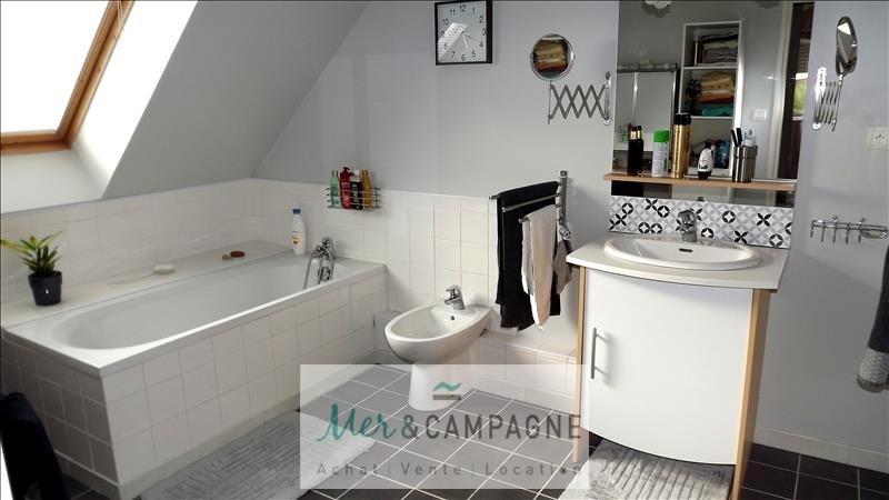 Sale house / villa Quend 438000€ - Picture 5