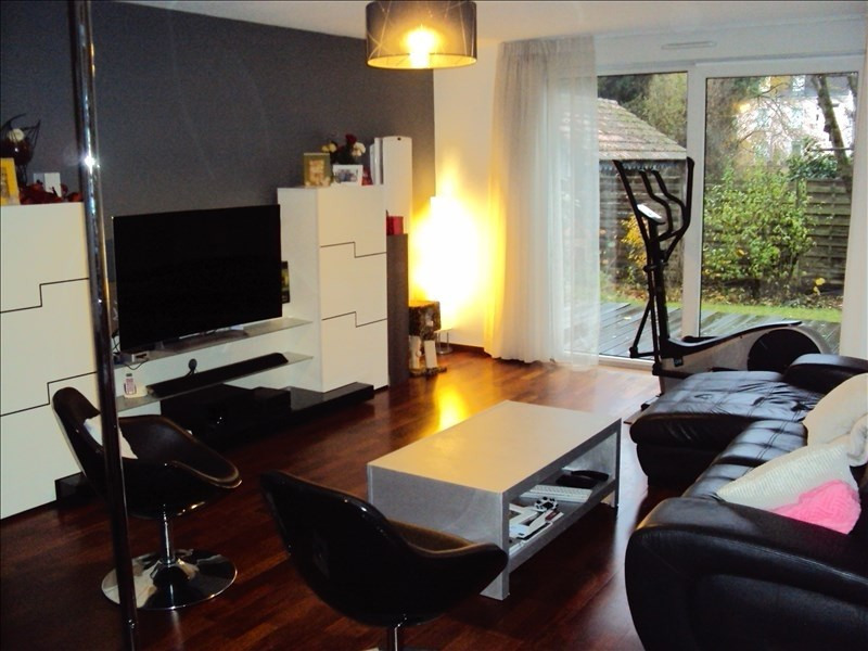 Sale apartment Mulhouse 236 000€ - Picture 5