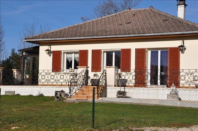 Vente maison / villa Senissiat 165000€ - Photo 3