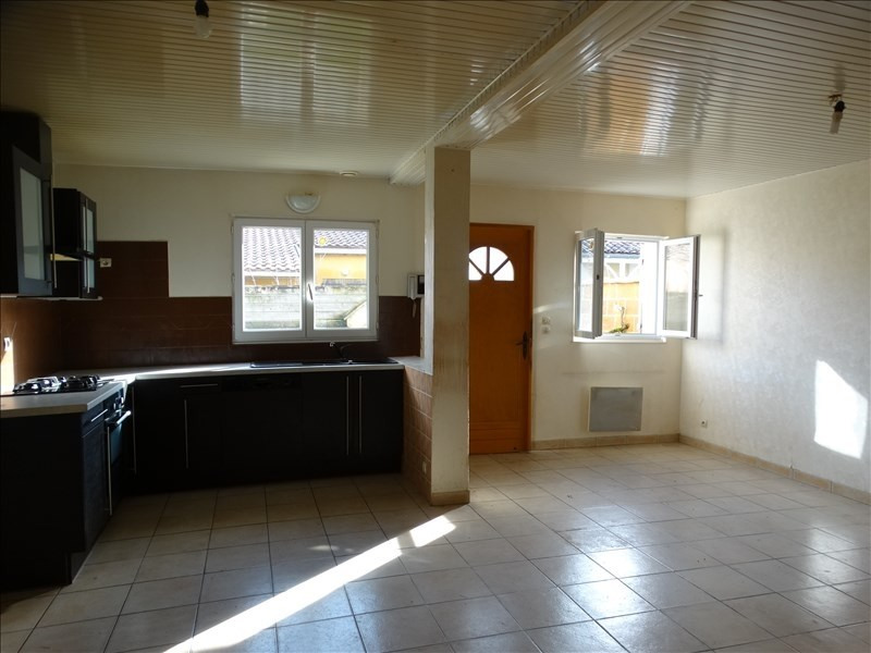 Vente maison / villa Margaux 169600€ - Photo 4
