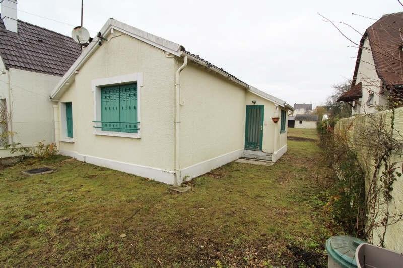 Vente maison / villa Le mesnil st denis 210000€ - Photo 1