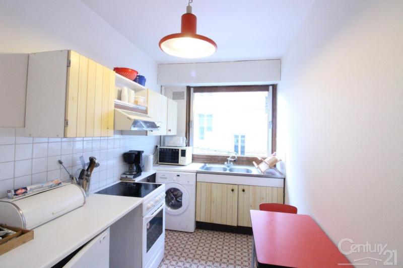 Vendita appartamento Deauville 272000€ - Fotografia 3
