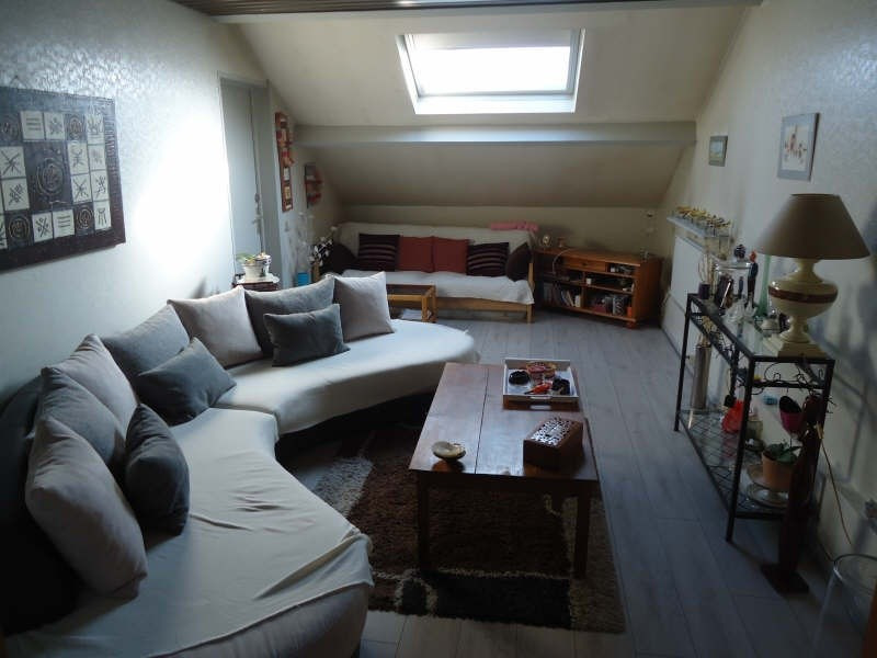 Investment property apartment Lesigny 162 000€ - Picture 1
