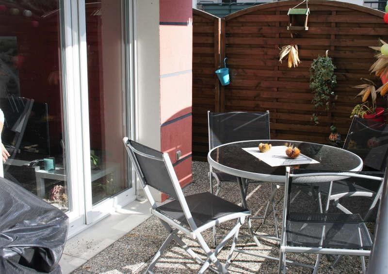 Sale apartment Dossenheim sur zinsel 187200€ - Picture 3