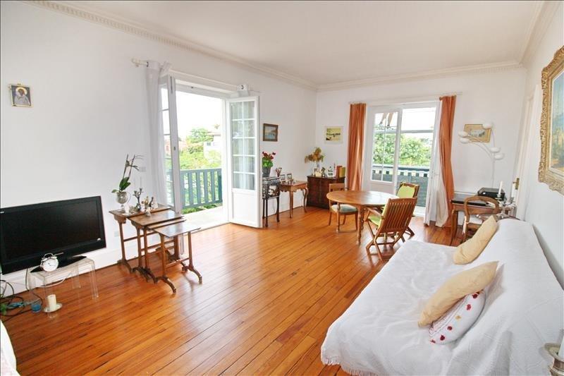 Vente de prestige appartement Anglet 645000€ - Photo 2