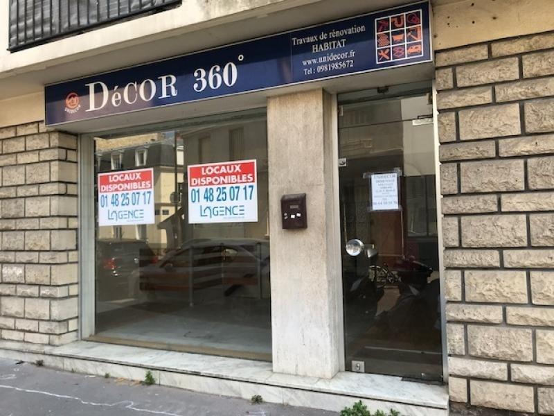 Location boutique Boulogne billancourt 1746€ HT/HC - Photo 5