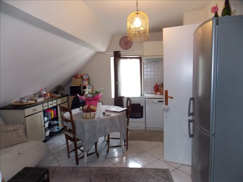 Rental apartment La queue en brie 695€ CC - Picture 2