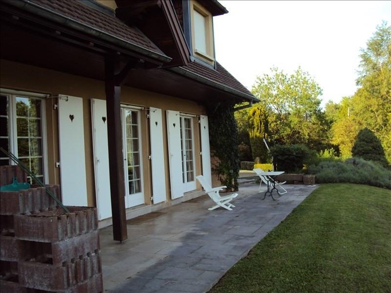 Deluxe sale house / villa Zimmersheim 593000€ - Picture 5