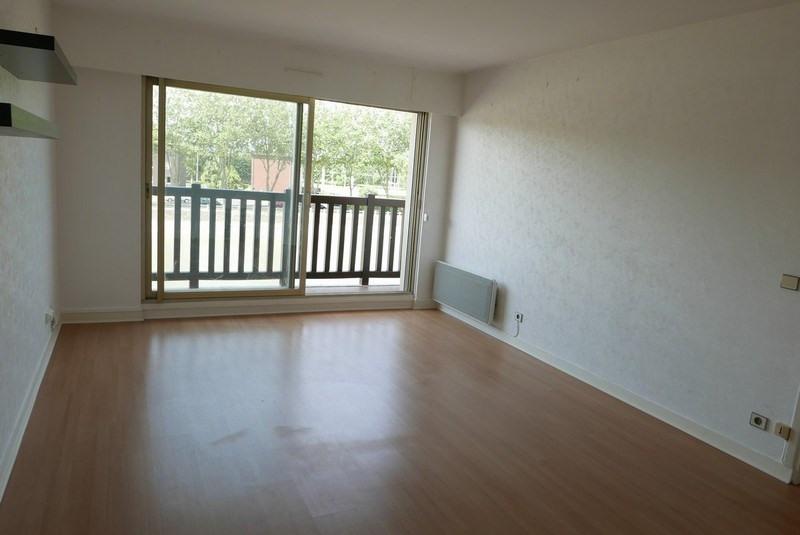 Revenda apartamento Trouville sur mer 169000€ - Fotografia 2