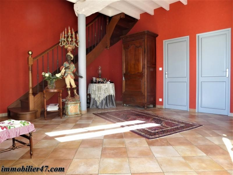 Vente de prestige maison / villa Prayssas 665000€ - Photo 11