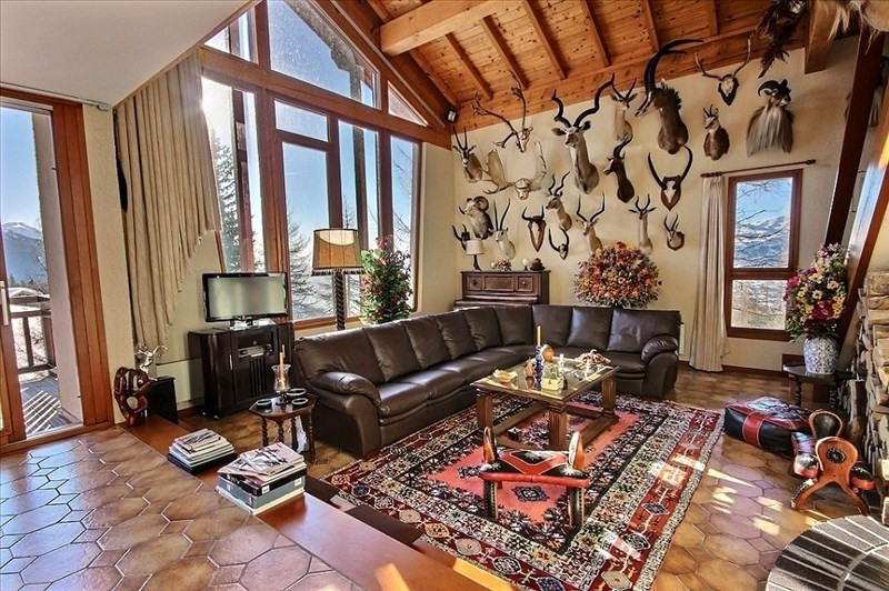 Vente de prestige maison / villa Les arcs 2100000€ - Photo 8