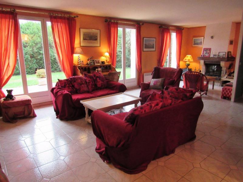 Sale house / villa Lésigny 415000€ - Picture 2