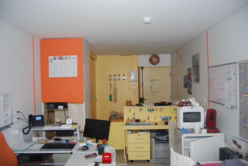 Sale office La rochelle 170400€ - Picture 2