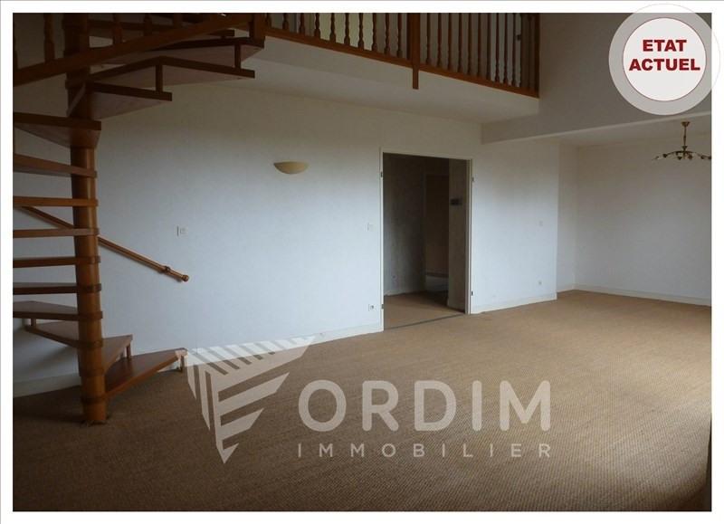 Sale apartment Auxerre 179000€ - Picture 2