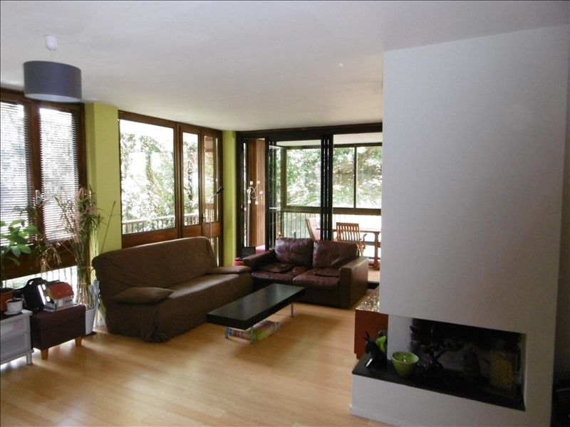 Vente appartement Jouy en josas 395 000€ - Photo 1