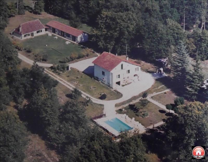 Vente maison / villa Bergerac 299000€ - Photo 1
