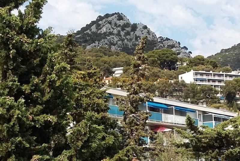 Vendita nell' vitalizio di vita appartamento Toulon 82500€ - Fotografia 5