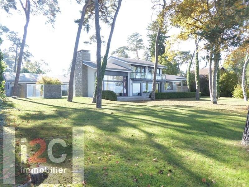 Vente maison / villa Sciez 4870000€ - Photo 4
