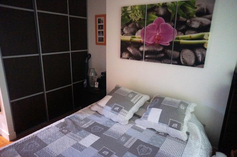 Sale apartment Antony 284000€ - Picture 1