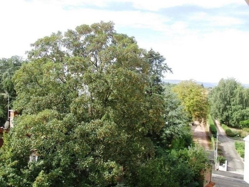 Sale apartment Riorges 169 000€ - Picture 2