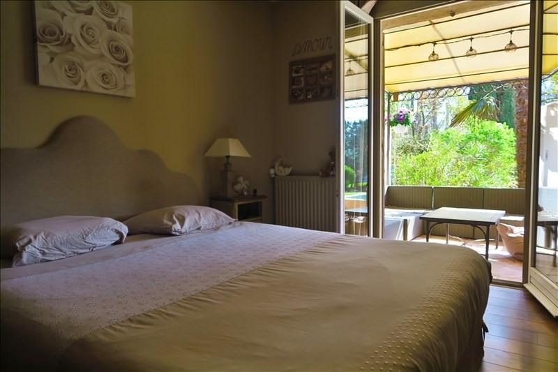 Vente de prestige maison / villa Puyricard 740000€ - Photo 9