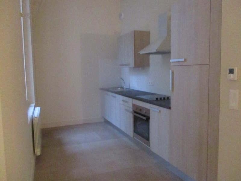 Rental apartment Nimes 846€ CC - Picture 1