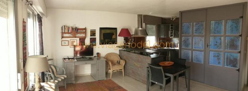 Verkauf auf rentenbasis wohnung Nîmes 40000€ - Fotografie 10
