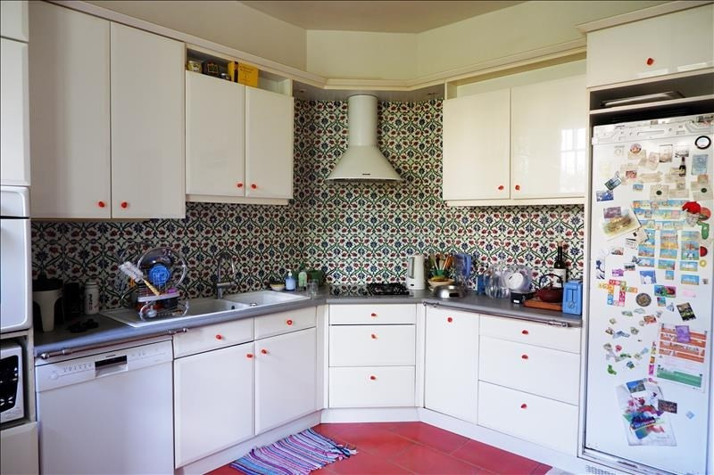 Deluxe sale house / villa Maisons-laffitte 1352000€ - Picture 5