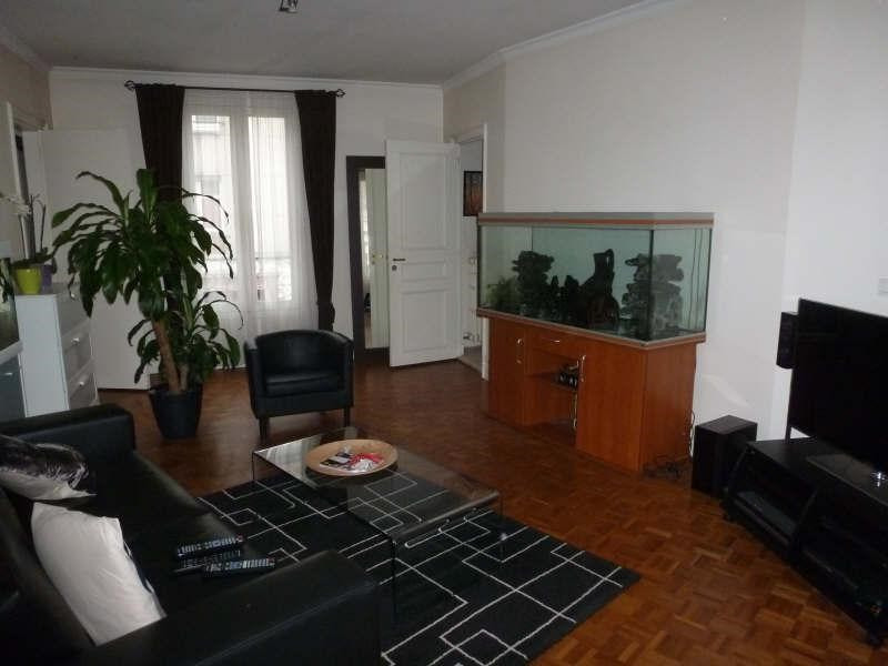 Location appartement Gentilly 1010€ CC - Photo 1