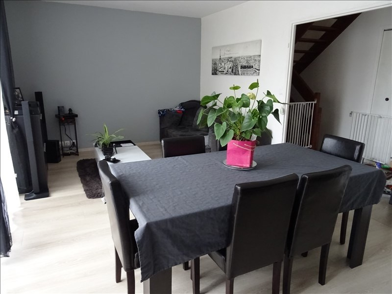 Sale apartment Troyes 134 500€ - Picture 9