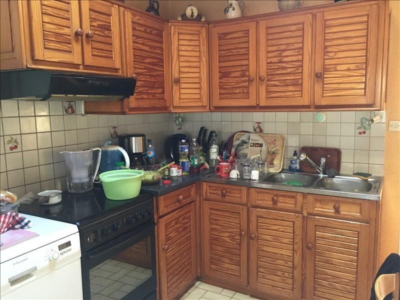 Sale house / villa Jard sur mer 208000€ - Picture 3