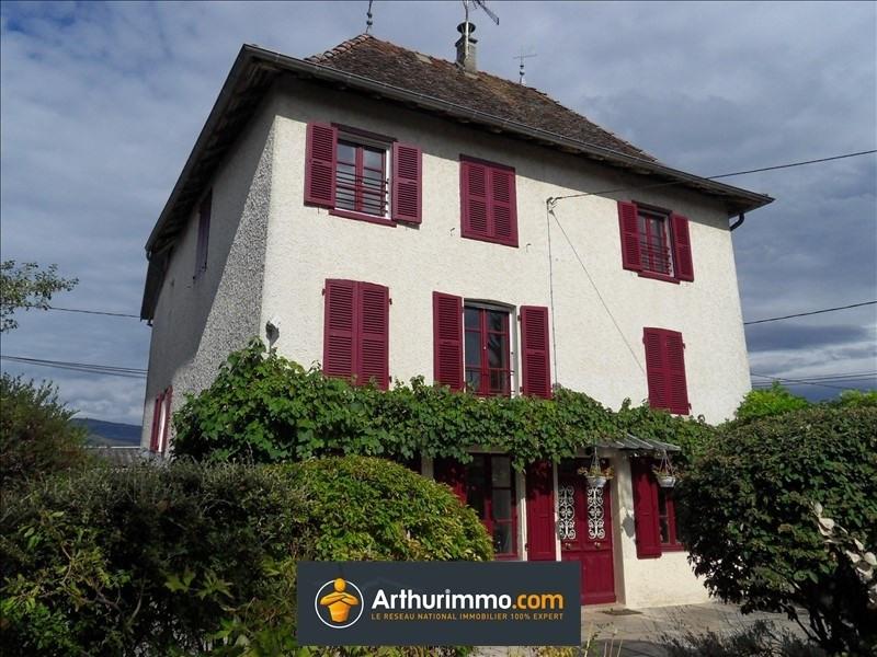 Sale house / villa Les avenieres 274900€ - Picture 1