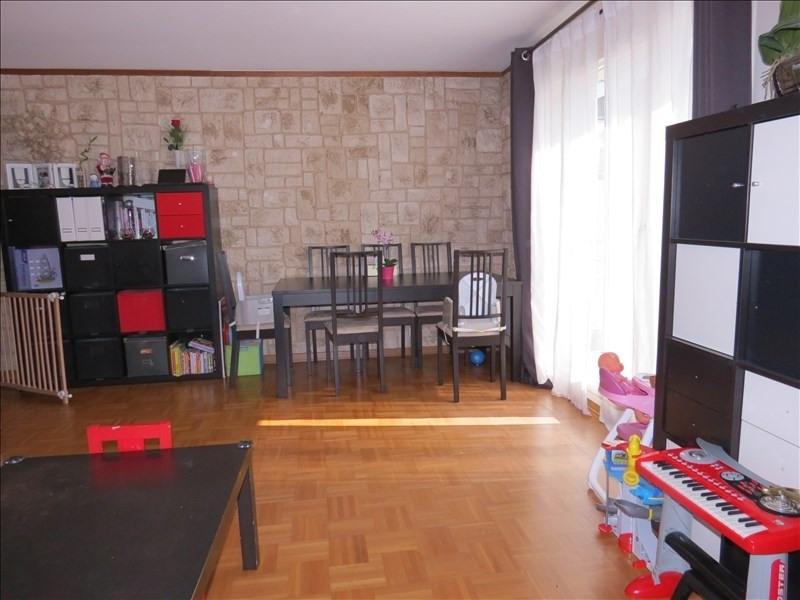 Vente appartement Beauchamp 209000€ - Photo 3
