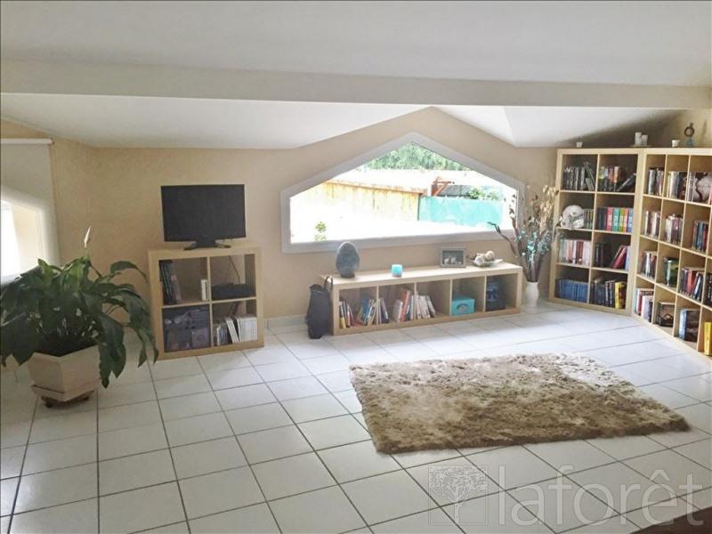 Sale house / villa La verpilliere 344000€ - Picture 7