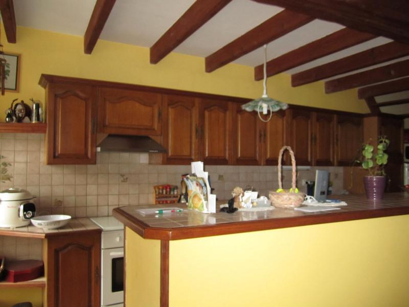 Sale house / villa Barbeieux saint-hilaire 125000€ - Picture 3