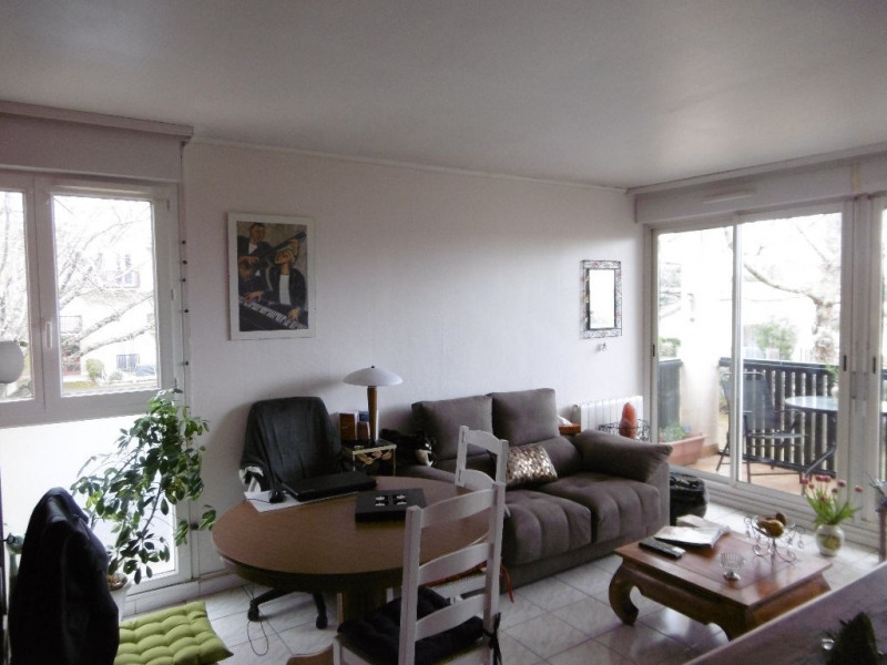 Sale apartment Biscarrosse 158 000€ - Picture 1