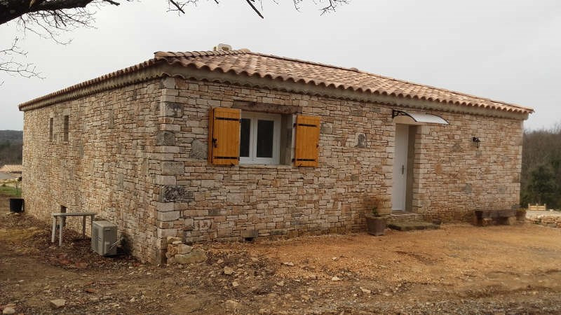 Vente maison / villa Goudargues 230 000€ - Photo 10