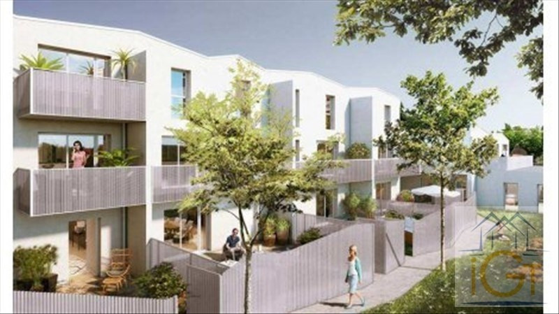Investment property apartment La rochelle 185000€ - Picture 2