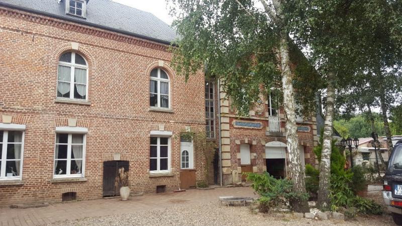 Sale house / villa Feuquieres 292000€ - Picture 1