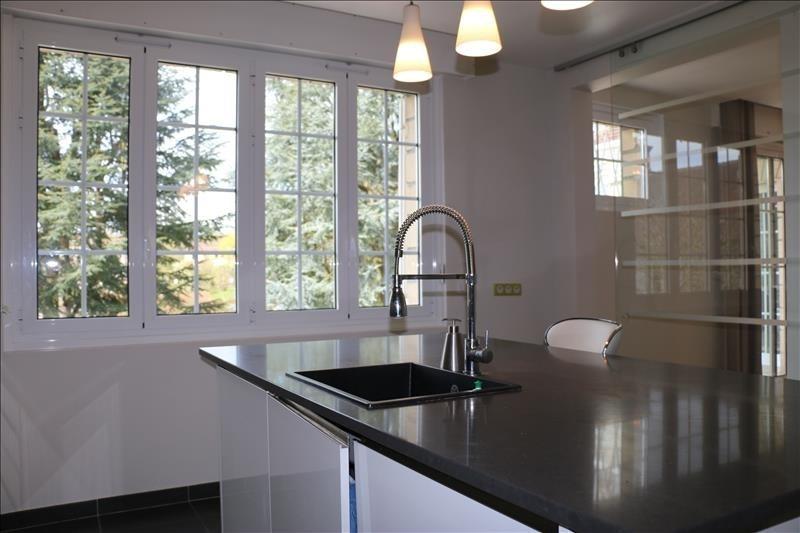 Vente maison / villa St nom la breteche 990000€ - Photo 5