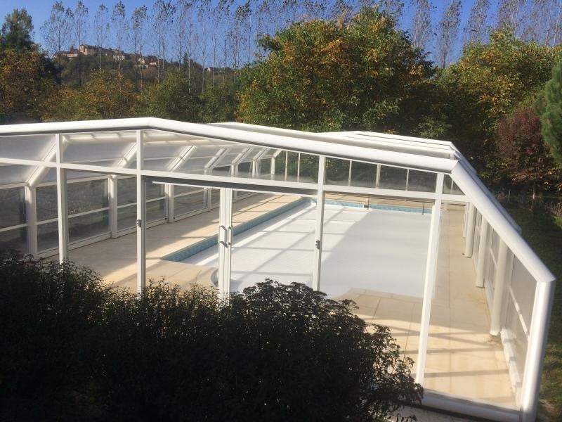 Sale house / villa Sagelat 349800€ - Picture 8