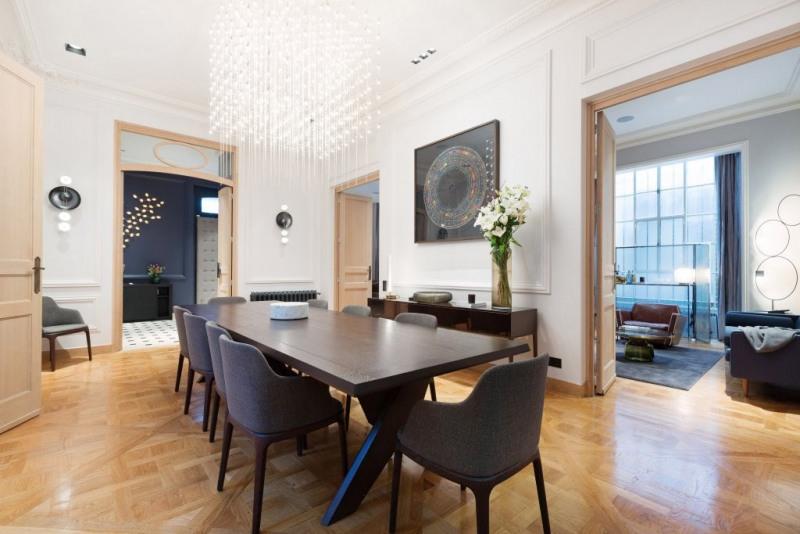 Revenda residencial de prestígio casa Paris 8ème 10800000€ - Fotografia 10