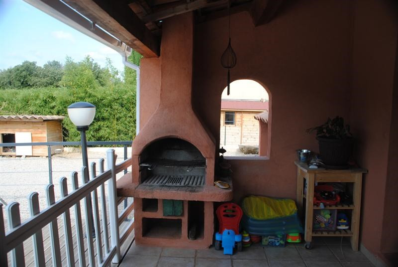 Vente maison / villa Seillans 378000€ - Photo 7