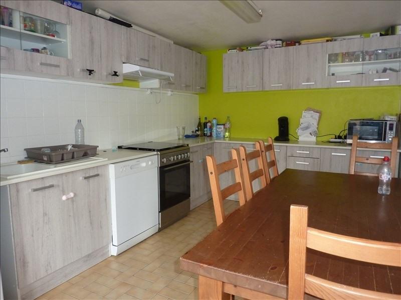Vente maison / villa Beaurepaire 175000€ - Photo 4