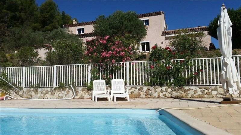 Vente de prestige maison / villa Bandol 1065000€ - Photo 1
