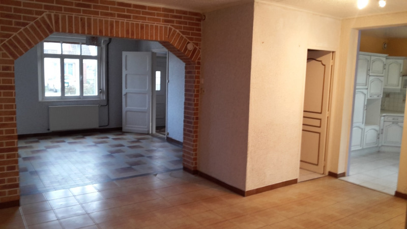 Sale house / villa Axe therouanne st omer 126000€ - Picture 5