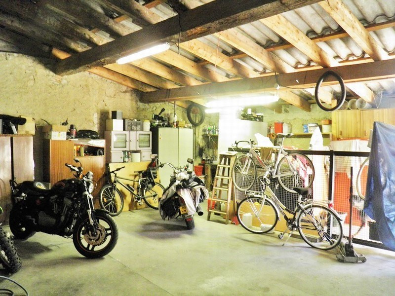 Investment property house / villa Serves sur rhone 269000€ - Picture 6