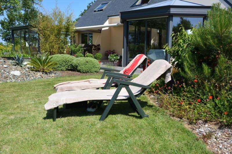 Sale house / villa Lannion 393680€ - Picture 5